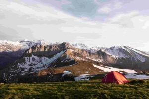 camping chakrata